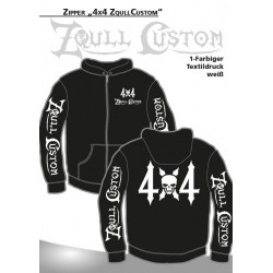 "Zipper ""4x4 Zqull Custom"""